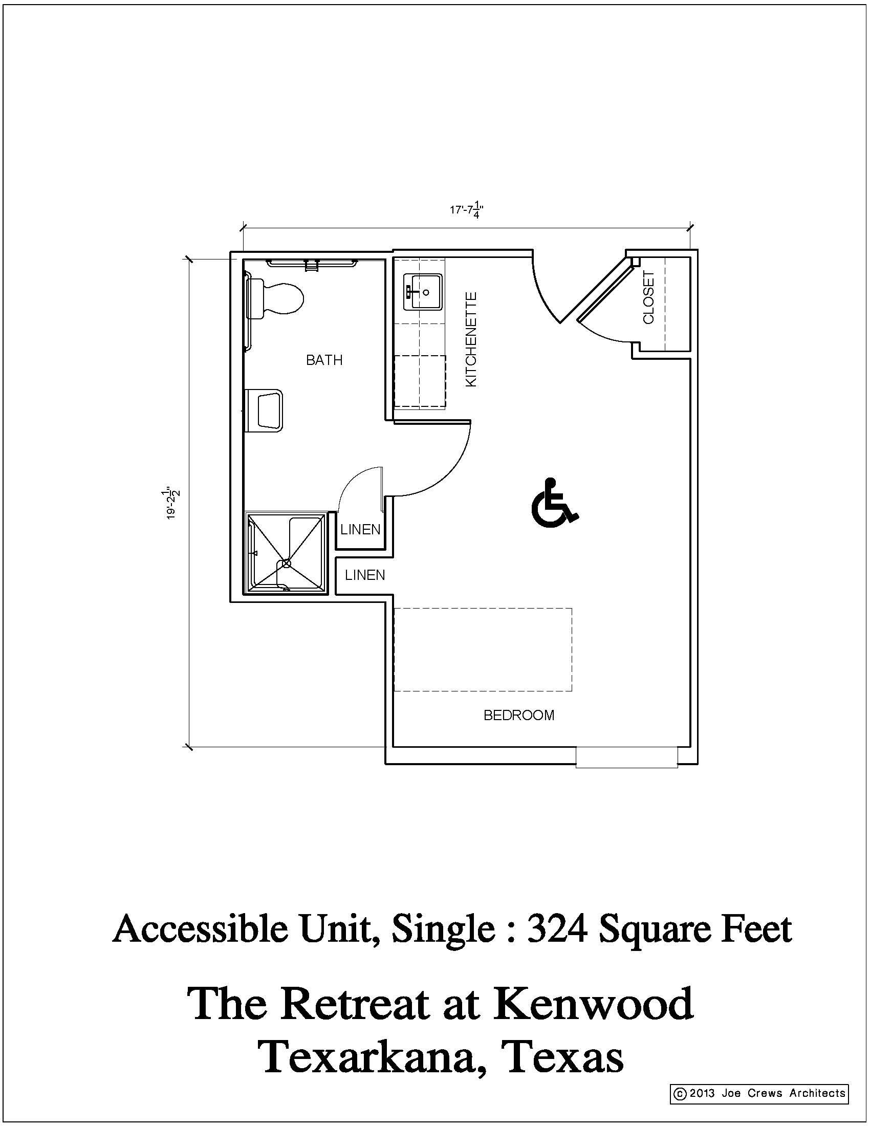 floor plans plan 5